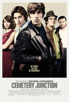 Cemetery Junction - 11 x 17 Movie Poster - UK Style A