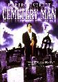 Cemetery Man - 11 x 17 Movie Poster - Style B
