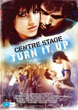 Center Stage 2 - 11 x 17 Movie Poster - Australian Style A