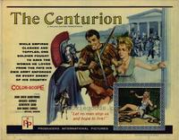 The Centurion - 11 x 14 Movie Poster - Style A