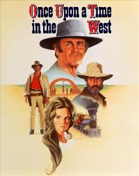 C'era una volta il West - 11 x 17 Movie Poster - Italian Style D