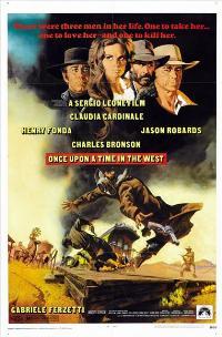 C'era una volta il West - 27 x 40 Movie Poster - Style A