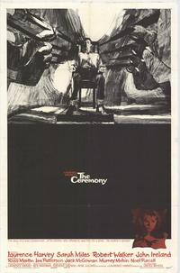 Ceremony - 27 x 40 Movie Poster - Style A