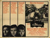 Ceremony - 22 x 28 Movie Poster - Half Sheet Style A