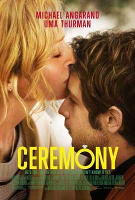 Ceremony - 11 x 17 Movie Poster - Style A