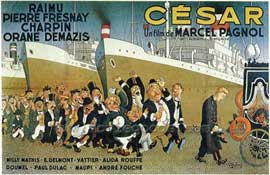 Cesar - 27 x 40 Movie Poster - Foreign - Style A
