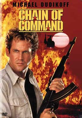 Chain of Command - 11 x 17 Movie Poster - Style A