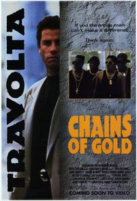 Chains of Gold - 11 x 17 Movie Poster - Style A