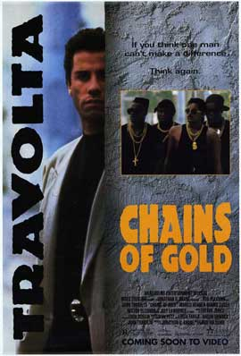 Chains of Gold - 27 x 40 Movie Poster - Style A
