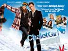 Chalet Girl - 27 x 40 Movie Poster - UK Style A