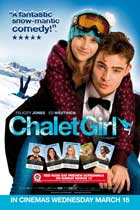 Chalet Girl - 11 x 17 Movie Poster - Style A