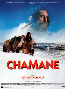 Chamane - 11 x 17 Movie Poster - French Style A