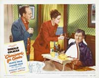 Champagne for Caesar Champagne for Caesar - 11 x 14 Movie Poster - Style A