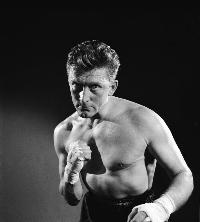 Champion - 8 x 10 B&W Photo #2