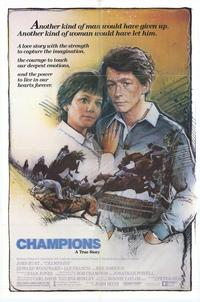 Champions - 27 x 40 Movie Poster - Style A