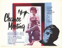 Chance Meeting - 11 x 14 Movie Poster - Style B