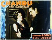 Chandu the Magician - 11 x 14 Movie Poster - Style A