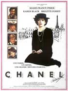 Chanel Solitaire - 11 x 17 Movie Poster - Style A