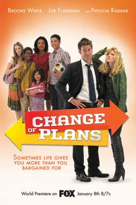 Change of Plans - 11 x 17 Movie Poster - Style A