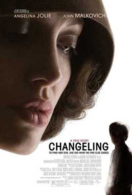 Changeling - 11 x 17 Movie Poster - Style B