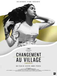 Changes in the Village - 11 x 17 Movie Poster - French Style A