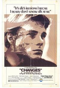 Changes - 27 x 40 Movie Poster - Style A