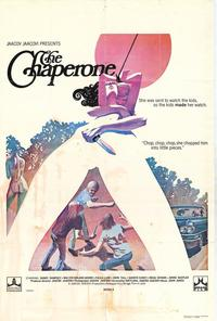 The Chaperone - 11 x 17 Movie Poster - Style A