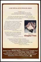 Chapter Two - 27 x 40 Movie Poster - Style A