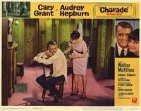 Charade - 11 x 14 Movie Poster - Style E