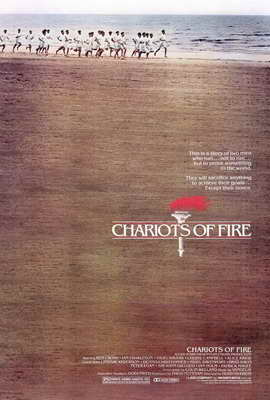 Chariots of Fire - 27 x 40 Movie Poster - Style A