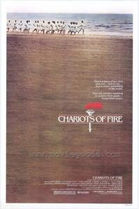 Chariots of Fire - 43 x 62 Movie Poster - Bus Shelter Style A