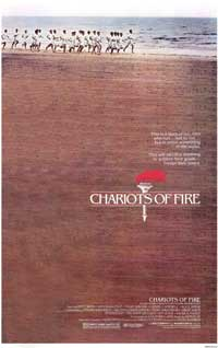 Chariots of Fire - 11 x 17 Movie Poster - Style A - Museum Wrapped Canvas
