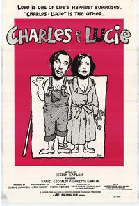 Charles et Lucie - 11 x 17 Movie Poster - Style A