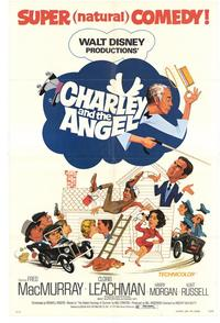 Charley and the Angel - 27 x 40 Movie Poster - Style A