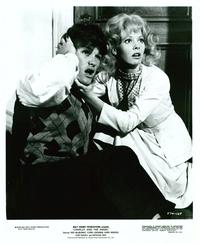 Charley and the Angel - 8 x 10 B&W Photo #17