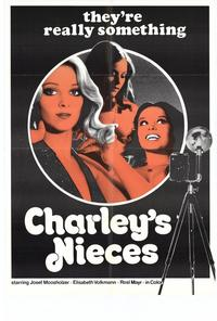 Charley's Nieces - 11 x 17 Movie Poster - Style A