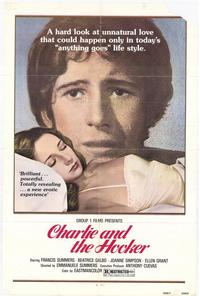 Charlie and the Hooker - 11 x 17 Movie Poster - Style A