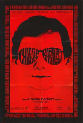Charlie Bartlett - 11 x 17 Movie Poster - Style A
