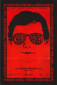 Charlie Bartlett - 43 x 62 Movie Poster - Bus Shelter Style A