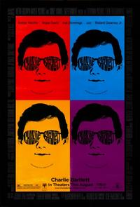 Charlie Bartlett - 11 x 17 Movie Poster - Style B