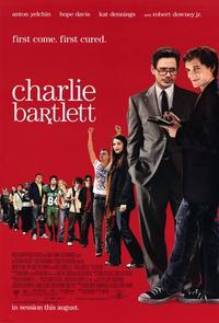 Charlie Bartlett - 11 x 17 Movie Poster - Style C