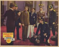 Charlie Chan at the Olympics - 11 x 14 Movie Poster - Style A