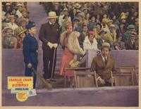 Charlie Chan at the Olympics - 11 x 14 Movie Poster - Style B