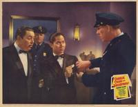 Charlie Chan on Broadway - 11 x 14 Movie Poster - Style C