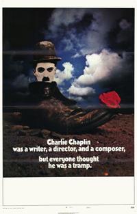 Charlie Chaplin Festival - 11 x 17 Movie Poster - Style A