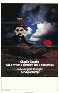 Charlie Chaplin Festival - 27 x 40 Movie Poster - Style A