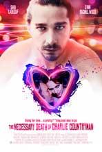 Charlie Countryman - 11 x 17 Movie Poster - Style B