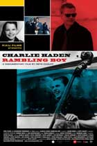 Charlie Haden - 11 x 17 Movie Poster - Style A