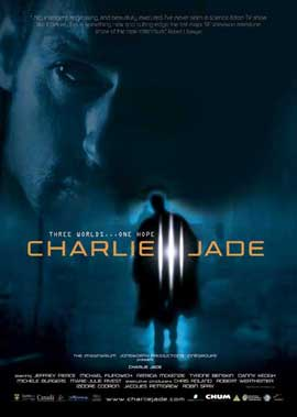 Charlie Jade - 11 x 17 Movie Poster - Style A