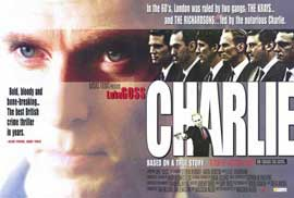 Charlie - 27 x 40 Movie Poster - Style A